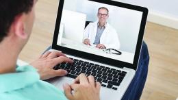 Videoconsulto medico